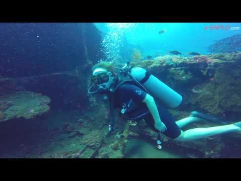 USAT Liberty Wreck - Bali Indonesia