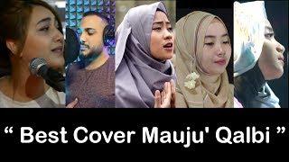Mauju' Qalbi (موجوع قلبي ) - Lirik Arab Indonesia   TOP 5 Cover Sholawat 2019
