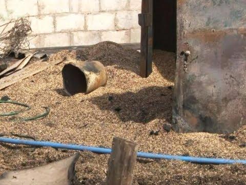 Жители села Арчис остались без воды