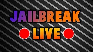 🔴[LIVE]🔥 Roblox 🔥Jailbreak💬 !vip to join the fun!🔴