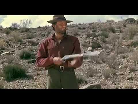 1966 - Los Cuatro Salvajes (escenas rodadas en Almería) parte 1