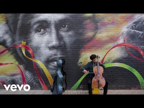 Sheku Kanneh-Mason - No Woman No Cry (Cello Version)