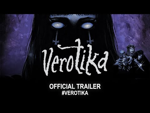 Verotika (2020) | Official Trailer HD