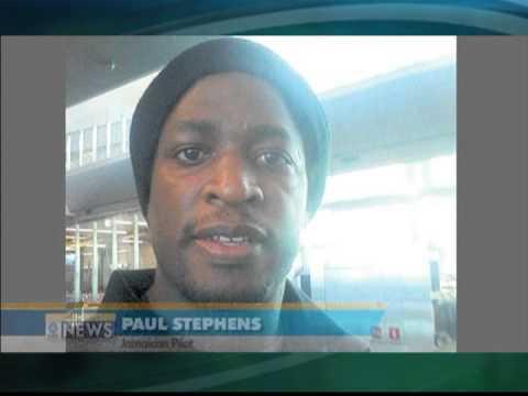 Jamaican pilot secures deportation from Qatar | CEEN News | August 17, 2015