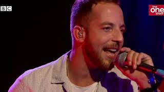 James Morrison - So Beautiful (Live on The One Show)