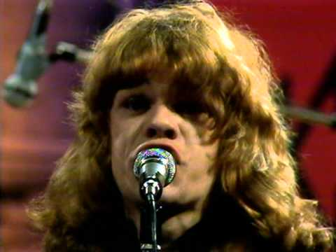 New York Dolls - Looking For A Kiss