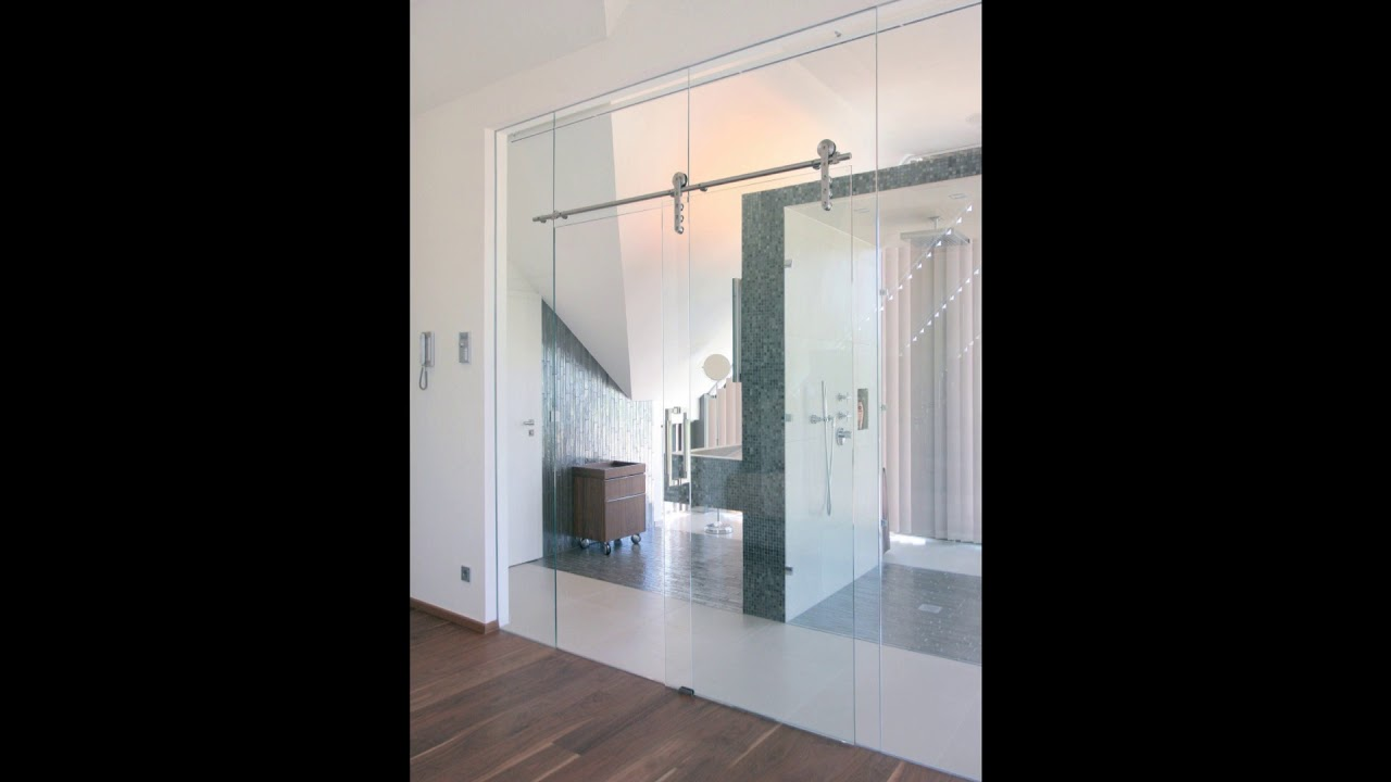 Vidrio design puertas correderas cristal en madrid for Puertas de fuelle a medida