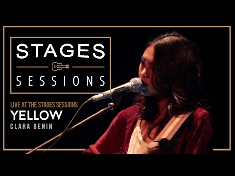 Clara Benin - Yellow (a Coldplay cover) Live at Coming Home