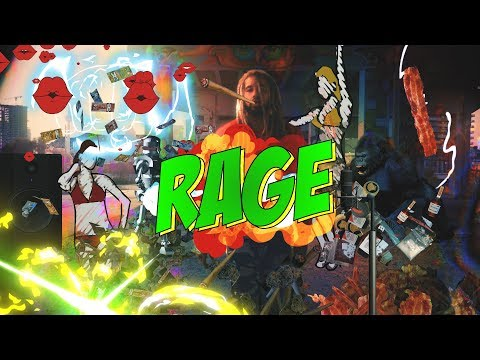 DillanPonders || RAGE (Official Video)