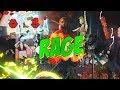 "DillanPonders - ""RAGE"" (Video)"