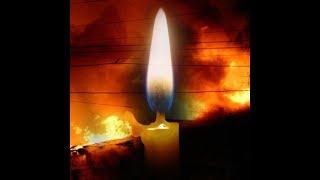 Целая семья задохнулась из-за возгорания в Сургуте
