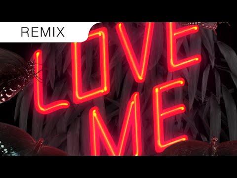 Lil Wayne - Love Me (Explicit) ft. Drake, Future (Dan Farber Trap Remix)