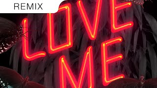 Lil Wayne - Love Me (Explicit) ft. Drake, Future (Dan Farber Trap Remix)