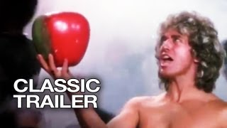 The Apple Official Trailer #1 - Joss Ackland Movie (1980) HD
