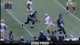 "The Best ""Trucks"" In Football    HD"