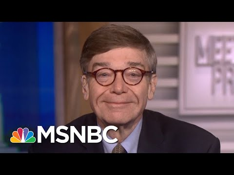 Charlie Cook On 2018: GOP Strategists Anticipate 'An Ugly Election' | MTP Daily | MSNBC