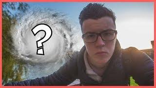 STORM OPHELIA: Hurricane or Hoax?
