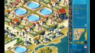 Zeus - PC gameplay