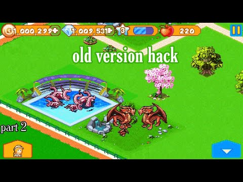 How To Hack Wonder Zoo Old Version In Android Part 2