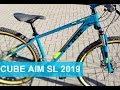 Cube Aim SL 2019