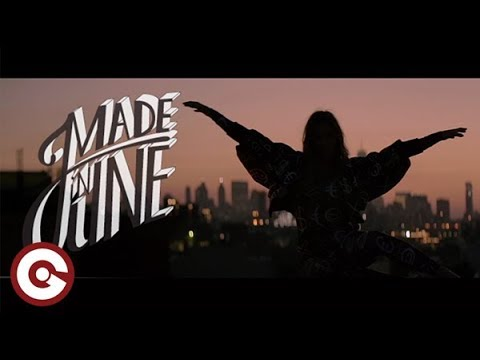 MADE IN JUNE - City Lights (Official Video) thumbnail
