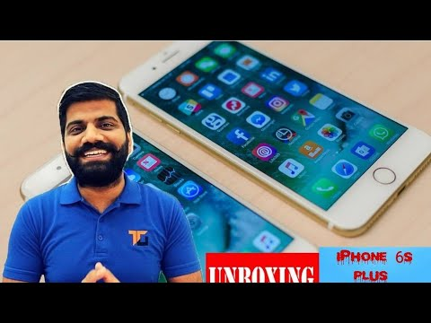 "IPhone 6s Plus 2019"" IPhone 6s Plus Unboxing, Best Models For IPhone's . Pubg Game"