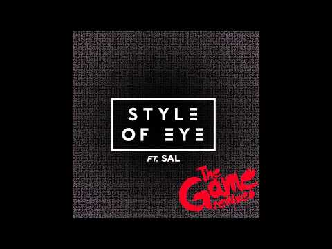 Style of Eye feat. Sal - The Game (Sal Remix) [Cover Art]