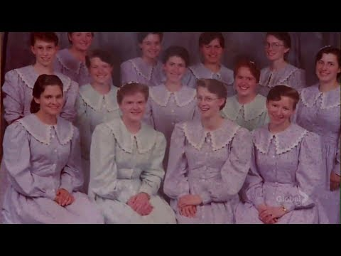16x9 - Inside Bountiful: Polygamy investigation