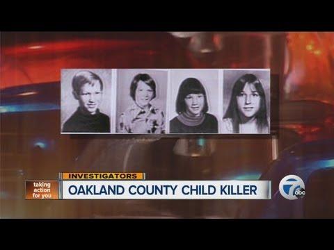 Details emerge of Oakland County Child Killer's last victim