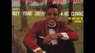 Huey Piano Smith & the Clowns - Little Liza Jane.wmv