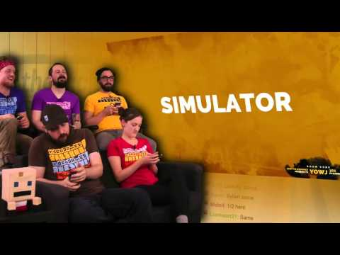Fibbage 2! - Jackbox Party Pack 2 AWESOME! |