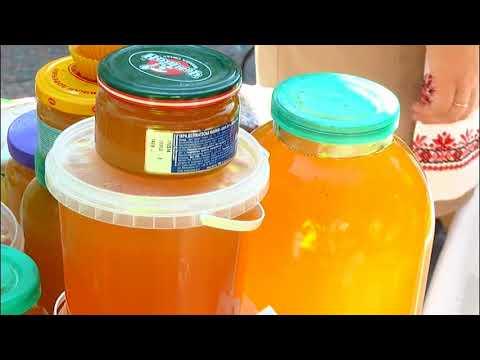 Канал Кіровоград: Фестиваль меду