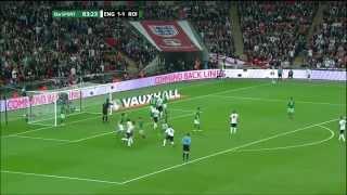 International Friendly - England v Republic of Ireland - 2nd Half (380p) (29/5/13)