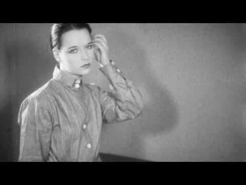 Diary of a Lost Girl 1929  Lipstick