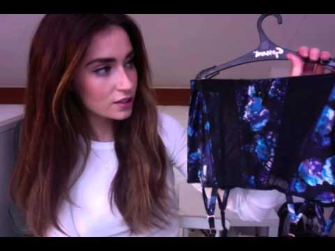 Kate reviews Gossard VIP Temptation - Vlog #5