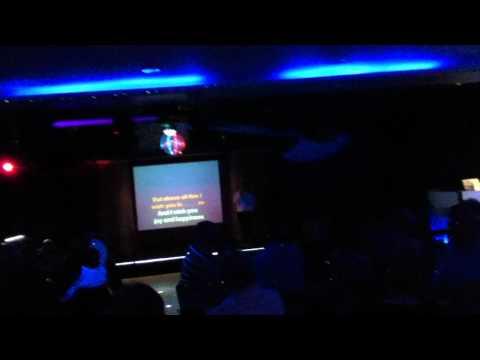 Final de Karaoke [Algarve] - i will always love you