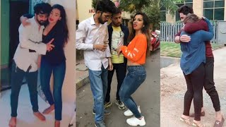 Beautiful Couples Romantic Musically Videos | Cute Tik Tok #Couple  Goals
