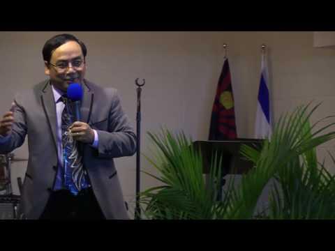 KCRC Omaha Rev Saw Khu Rocky sermon 4/2017