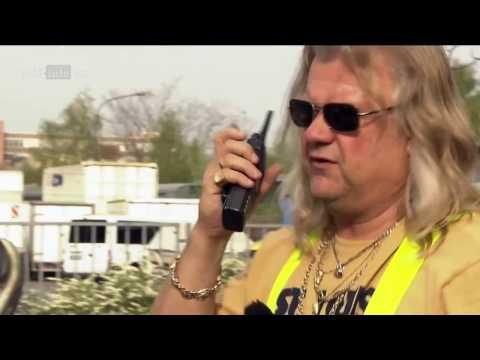 (Doku in HD) Die Abschlepper - Guido räumt auf