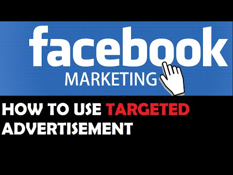 How To Run Targeted Facebook Ads Effectively Step-by-step 2016