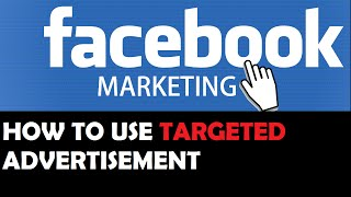 how to run targeted facebook ads effectively step by step 2016