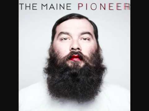The Maine - Misery Lyrics