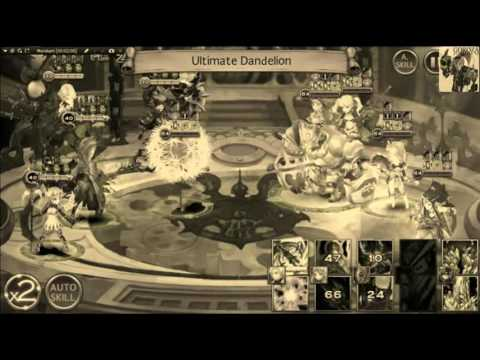 Seven Knights Asia - Tower Of Abyss Season 3 Floor 21
