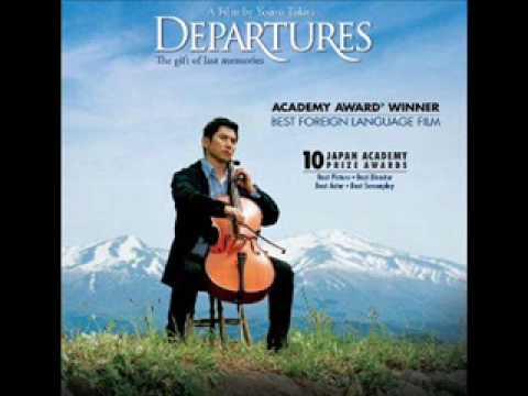 Departures (Soundtrack) - 18 Okuribito (Memory)