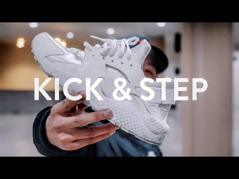 The Importance of Choosing The Right Dance Shoes | Kick & Step by RPProds