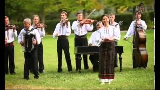 Musique traditionnelle moldave
