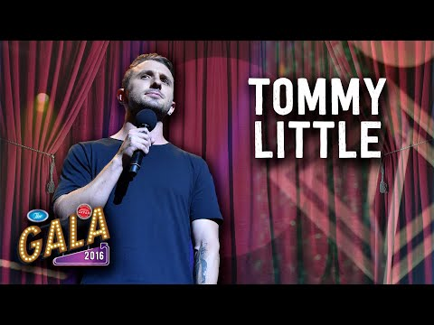 Tommy Little - 2016 Melbourne International Comedy Festival Gala