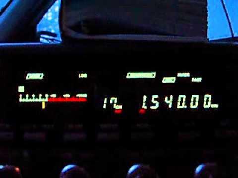 1.540 ZNS1 Radio Bahamas, Nassau mentioned at 0:16 min 06:23 UTC 27.01.2013