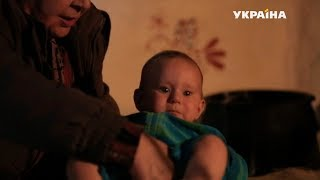 Перепечённый ребенок | Реальная мистика