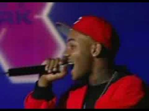 The Game - Dreams (Live)